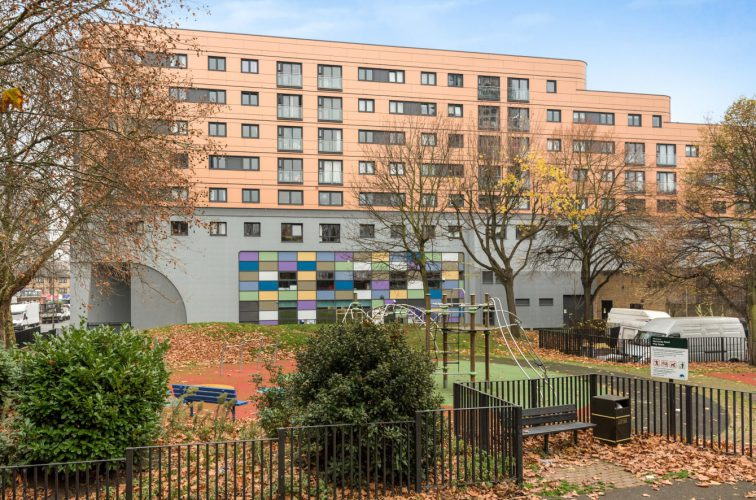 Sesame Apartments – Battersea title image