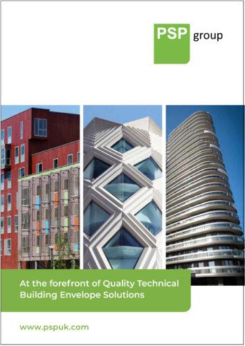 Corporate Brochure title image