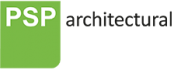 PSP Architectural logo