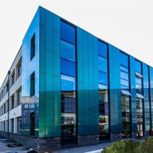 Parliament Hill School – Camden