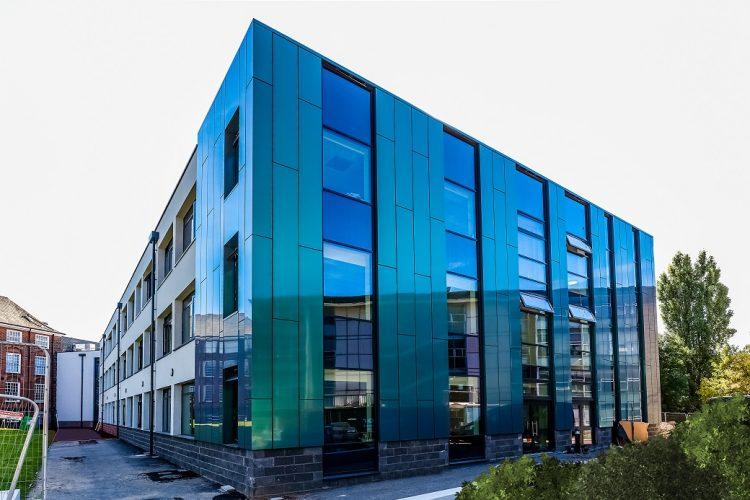 Parliament Hill School – Camden title image