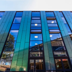 Developing Compliant, Safe and Aesthetically Appealing Building Envelopes